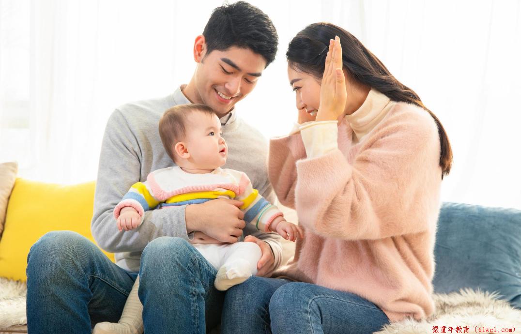 宝宝是个小话痨?2-4岁是孩子语言爆发期,家长要抓住机会